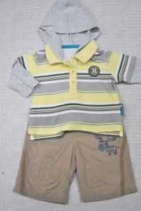 Baby boys outfit for 0-3 months
